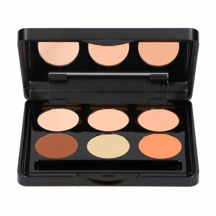 Concealer Box 6 Colours