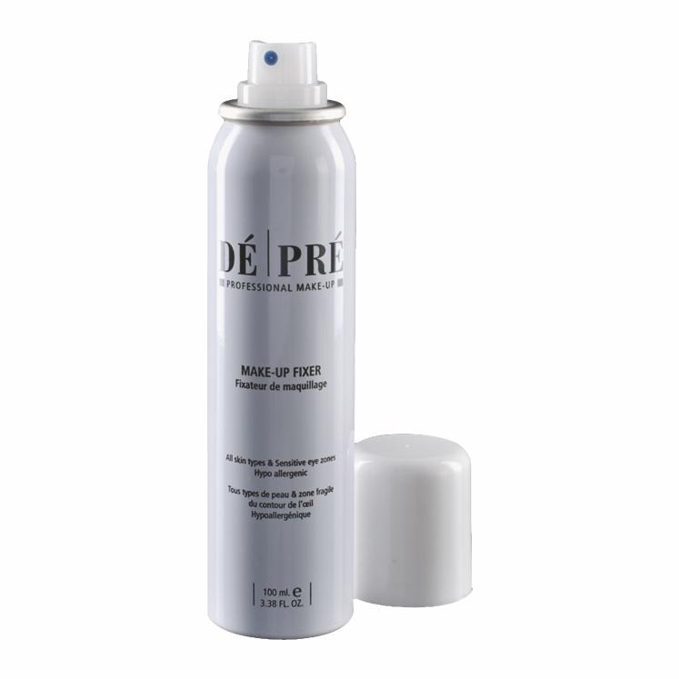 De & Pre Make-up Fixer
